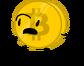 Bitcoin Pose 1