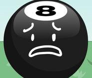 Sad 8-Ball