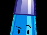 Lava Lamp (Object Explosion)