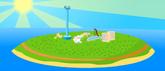 Original dream island