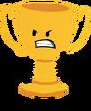 Trophy Pose II