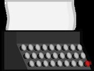 Typewrity