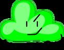 Green Cloudy 2019