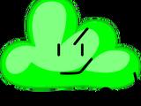 Green Cloudy (Cutiesunflower)