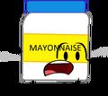 Mayonnaise (OT Pose)