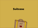 Suitcase Icon for II 2 Camp
