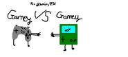 Gamey VS Gamey