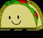 Taco (II) Pose