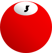 3 ball by AnimatorOfAwesomenes