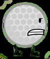 7) Golf Ball
