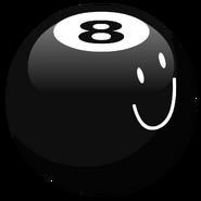 8-ball my friend