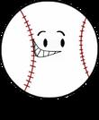 Baseball Pose