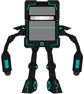 DroidPhone With Two Guns V2