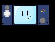 GamepadGB