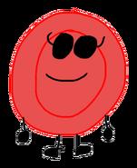 RedPlate Pose