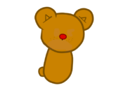 Teddy Bear Idle