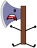 Axe (Battle for BFB)