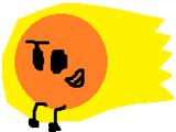 Fire Meteor