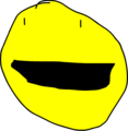 Yellow Face Smile 1 Talk0006