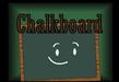 Chalkboard (Icon)