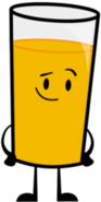 Orange Juice OJ