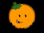 Orange Pried For The Prize