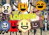 The Losers! Selfie