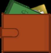 Wallet Back