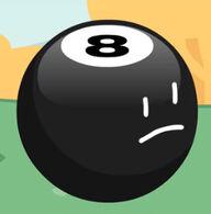 8-Ball BTB