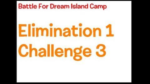 BFDI II Camp 2C 3A Hide And Seek