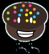 Cosmic Cupcake Pose B