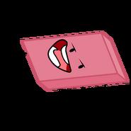 I ship eraser and eraser