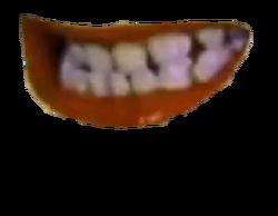 Klasky Csupo Mouth