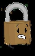 Lock Object Lockdown