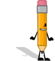PencilPose