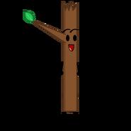 Stick Pose-0