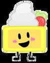 Strawberry Cheesecake (Mokm)