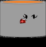 115, Soup Pot