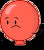 Balloon Pose 1