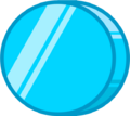 Cyan coiny remake