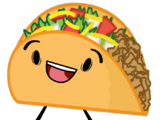 Taco (Attack of the Objects)
