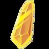 Yellow Prisment Asset