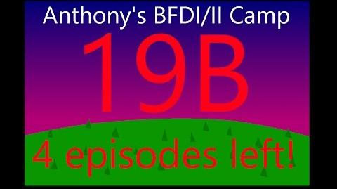 BFDI II Camp 19B 516 Seconds 18 Challenges