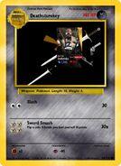 Deathstrokey PokemonCardXD