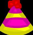 Party Hat CTW