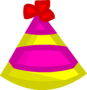 Party Hat CTW