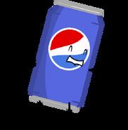Pepsi can's poseyoseyosey