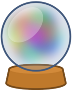 Crystal bally 2
