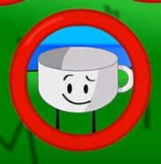 Cup TMB Icon