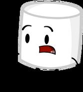 Marshmallow (OC Pose)